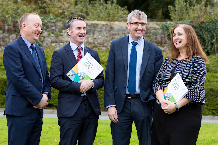 Housing Conference Told Well Regulated Rapid-Build Will Help Tackle the Affordable Housing Crisis